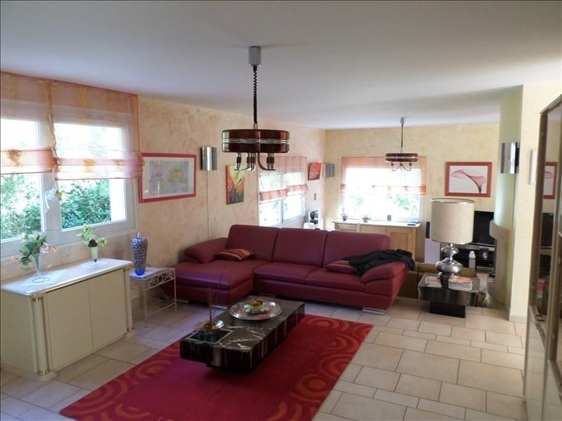 Sale house / villa Thoirette 398 000€ - Picture 2