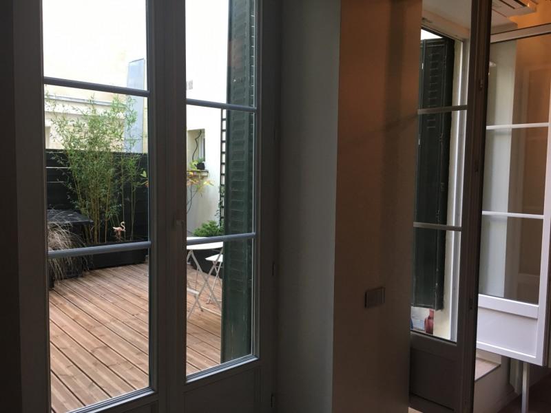 Vente appartement Paris 1er 675000€ - Photo 5