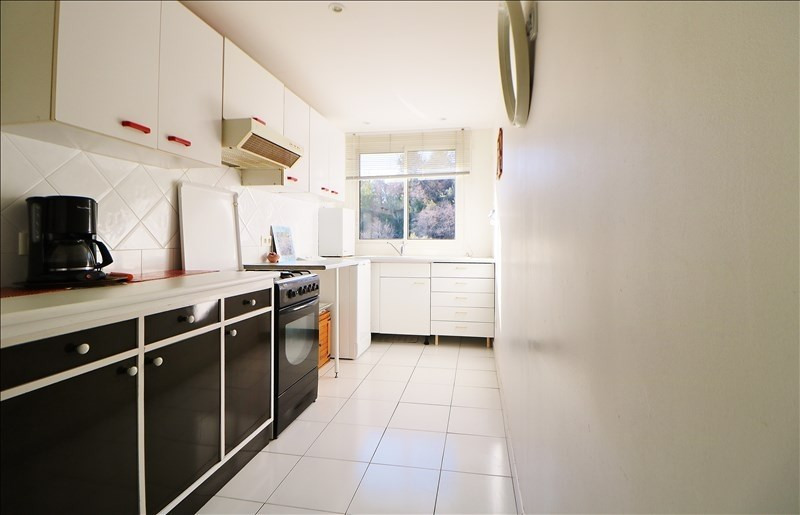 Vente appartement Nice 125 000€ - Photo 3