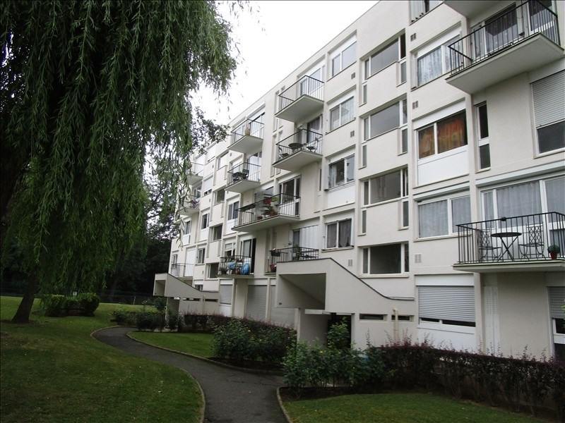 Investment property apartment Montmorency 160000€ - Picture 1