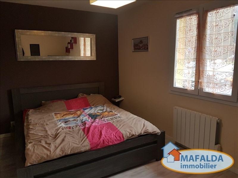Vente appartement Magland 195000€ - Photo 5