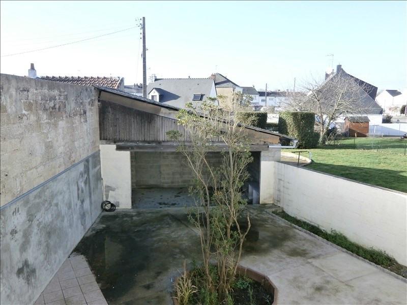 Vente maison / villa St nazaire 180200€ - Photo 6