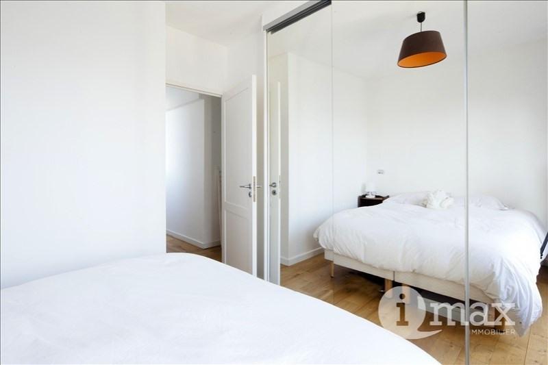 Sale apartment Levallois perret 840000€ - Picture 6