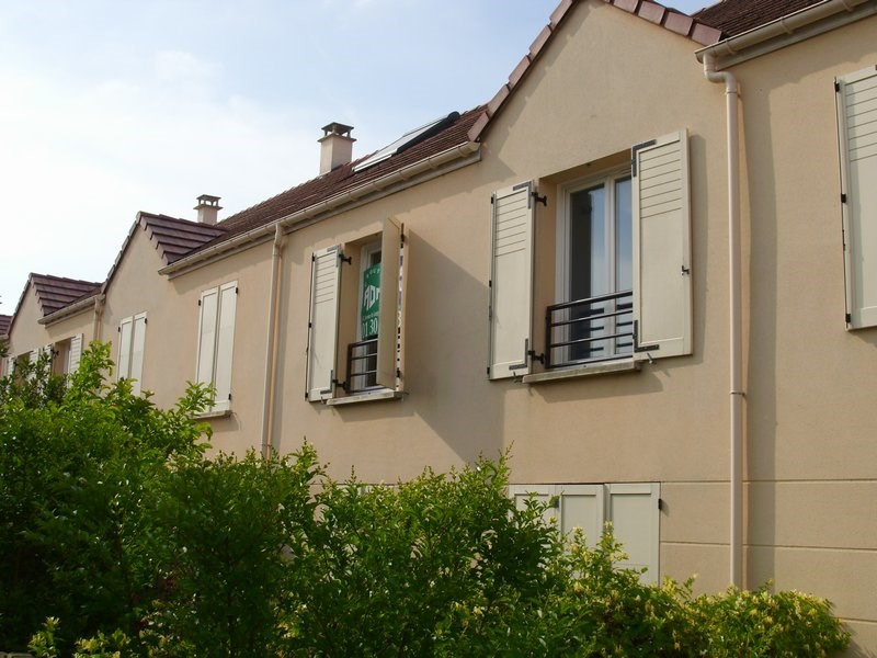 Location maison / villa Bois d arcy 1 529€ CC - Photo 2