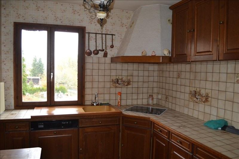 Vente appartement Saulieu 74000€ - Photo 2