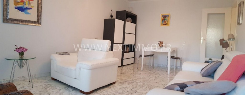 Vente appartement Nice 345 000€ - Photo 3