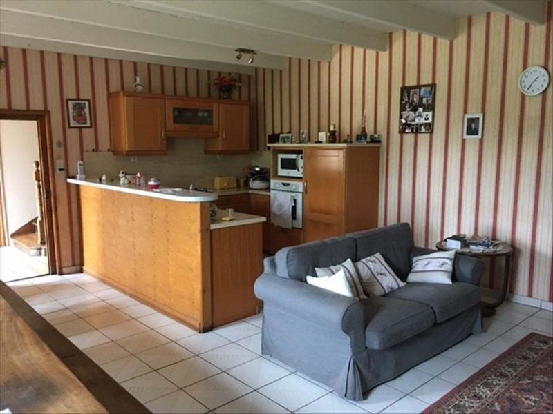 Sale house / villa Brelidy 169900€ - Picture 4