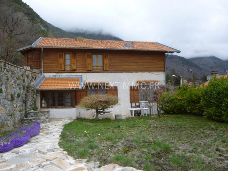 Revenda casa Saint-martin-vésubie 295000€ - Fotografia 16