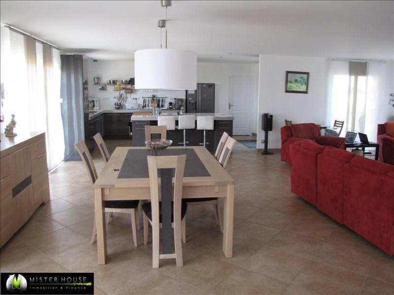 Verkoop  huis Montbeton 340000€ - Foto 4