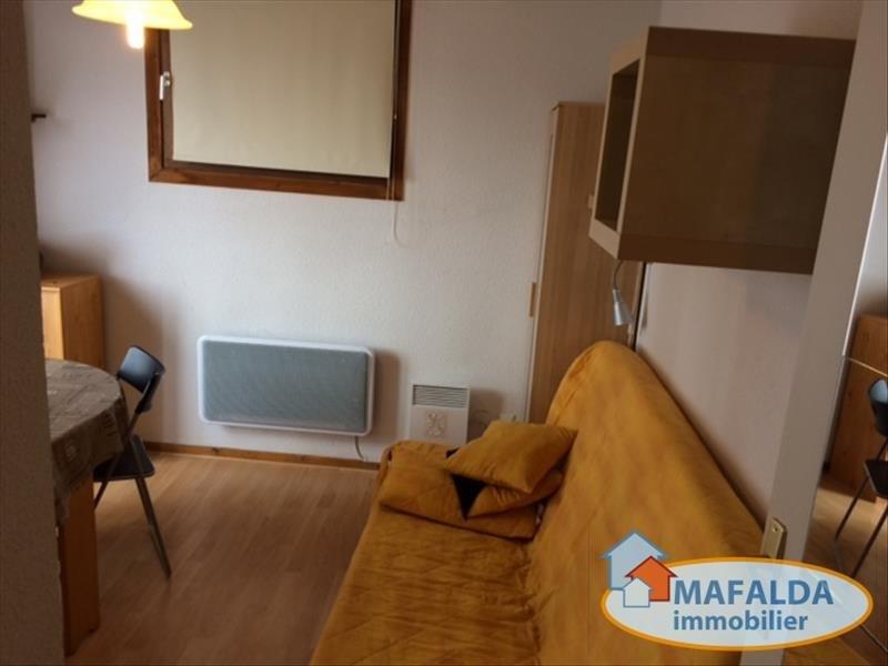Sale apartment Mont saxonnex 41900€ - Picture 2