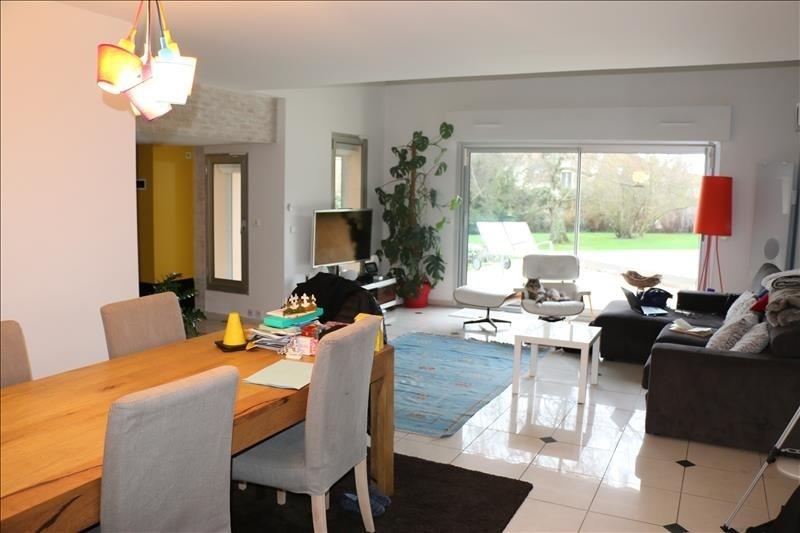 Location maison / villa St nom la breteche 3900€ CC - Photo 7