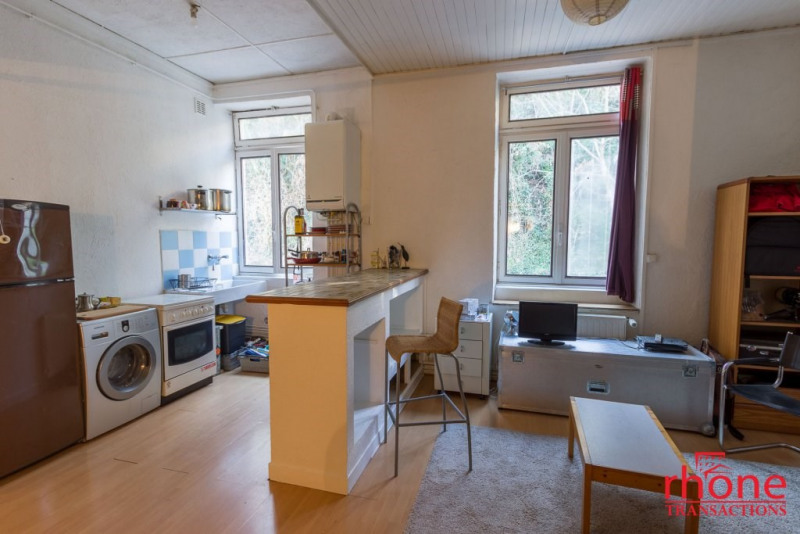 Vente appartement Lyon 1er 159 000€ - Photo 4