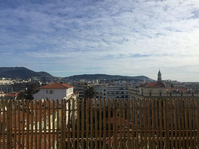 Deluxe sale apartment Nice 524000€ - Picture 2