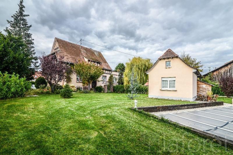 Vente de prestige maison / villa Strasbourg 685000€ - Photo 12