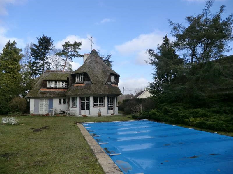 Sale house / villa Thiers sur theve 399000€ - Picture 2