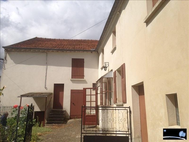 Investment property house / villa La ferte sous jouarre 154000€ - Picture 1