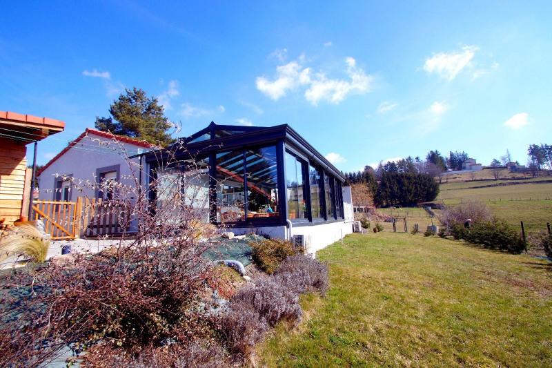 Verkoop  huis St didier en velay 245000€ - Foto 10