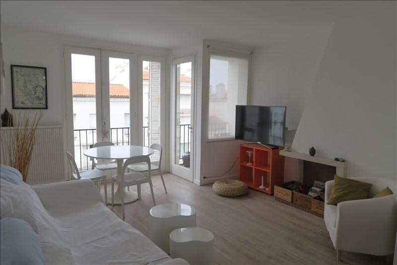 Vente appartement Royan 145 800€ - Photo 1