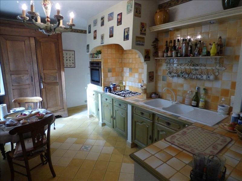 Vendita casa Bagnols sur ceze 295000€ - Fotografia 6