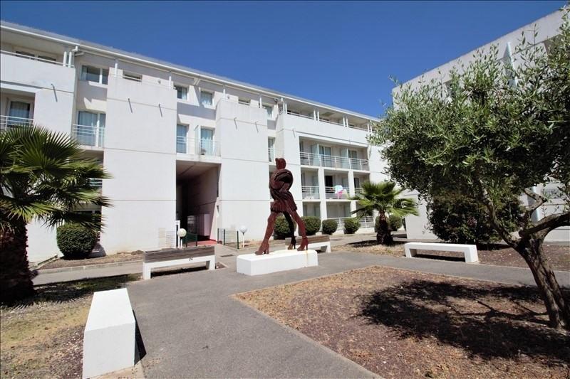 Verkoop  appartement Avignon 44900€ - Foto 1