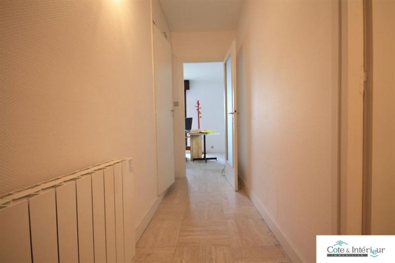 Sale apartment Les sables d olonne 132000€ - Picture 5