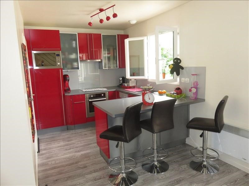 Sale house / villa Le plessis aux bois 289000€ - Picture 3