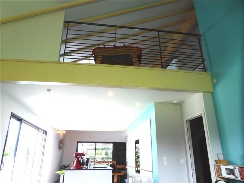 Vente maison / villa Heyrieux 536000€ - Photo 8