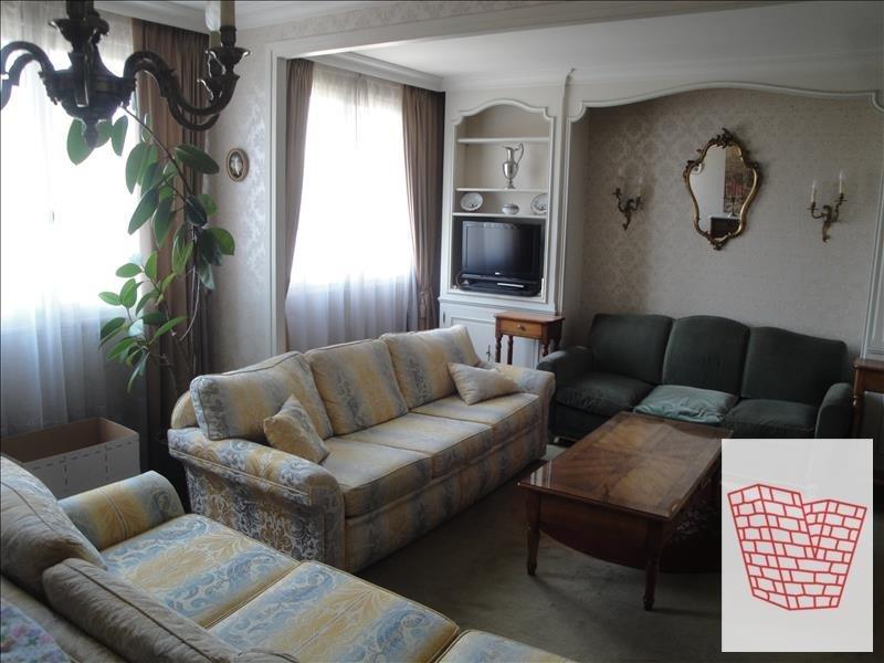 Vente appartement Bois colombes 395000€ - Photo 6