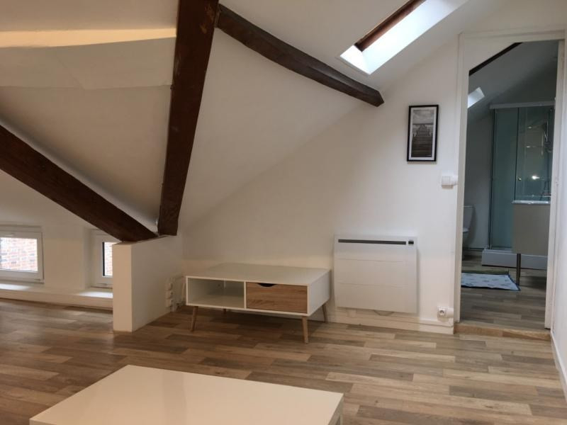 Rental apartment Evreux 390€ CC - Picture 1