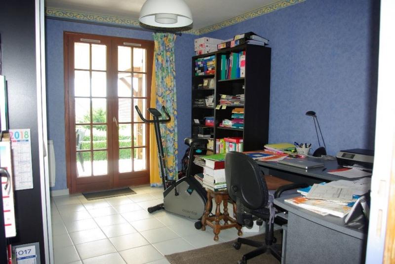 Vente maison / villa Toucy 126500€ - Photo 7