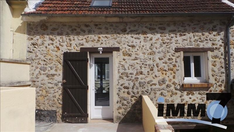 Rental apartment Jouarre 520€ CC - Picture 5