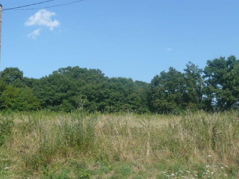 Vente terrain Sury es bois 16500€ - Photo 1