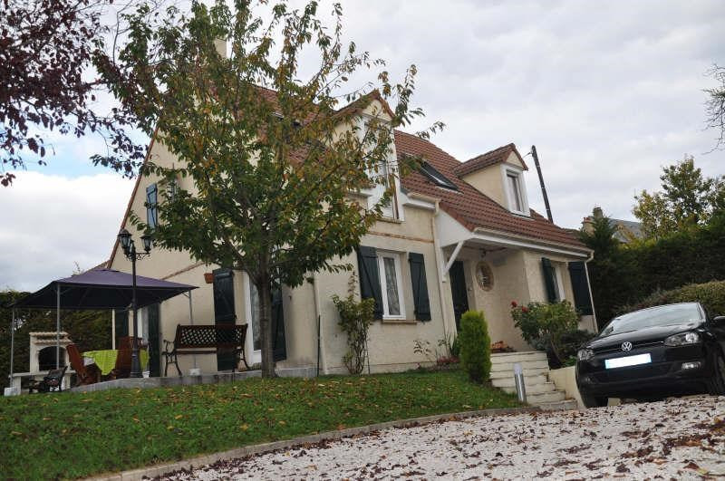 Vente maison / villa Argenteuil 450 000€ - Photo 1