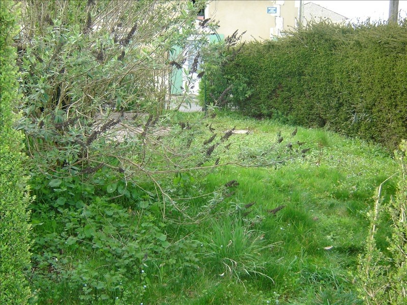 Sale house / villa St jean d angely 56 000€ - Picture 6