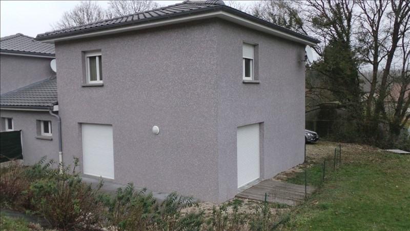 Vente maison / villa Villieu loyes mollon 209000€ - Photo 3