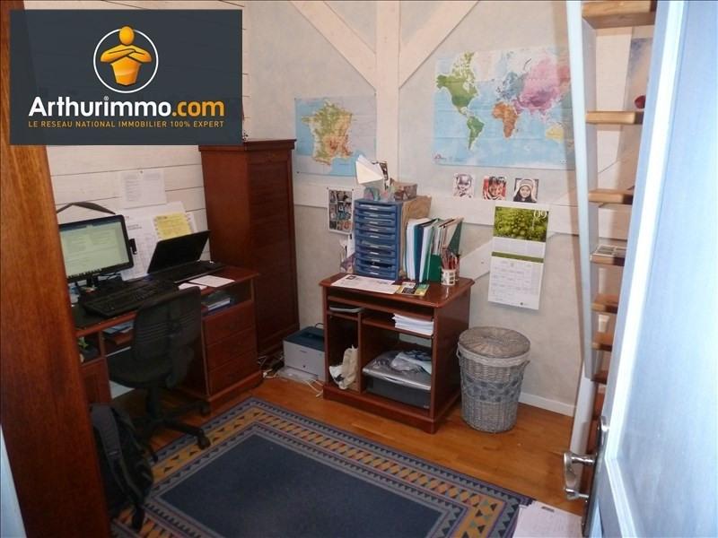 Sale apartment Roanne 132000€ - Picture 6