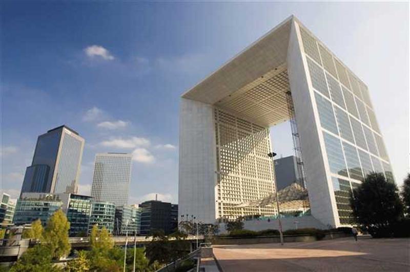 Location Bureau Paris la Defense 0