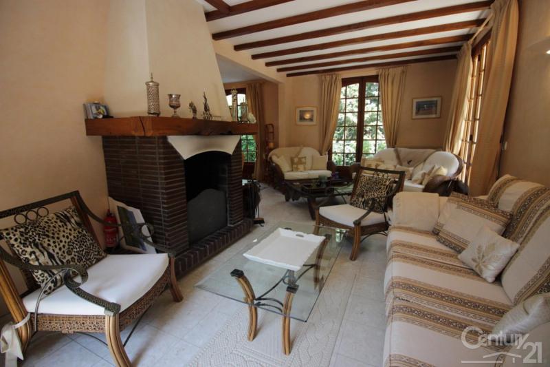 Revenda casa St arnoult 500000€ - Fotografia 3