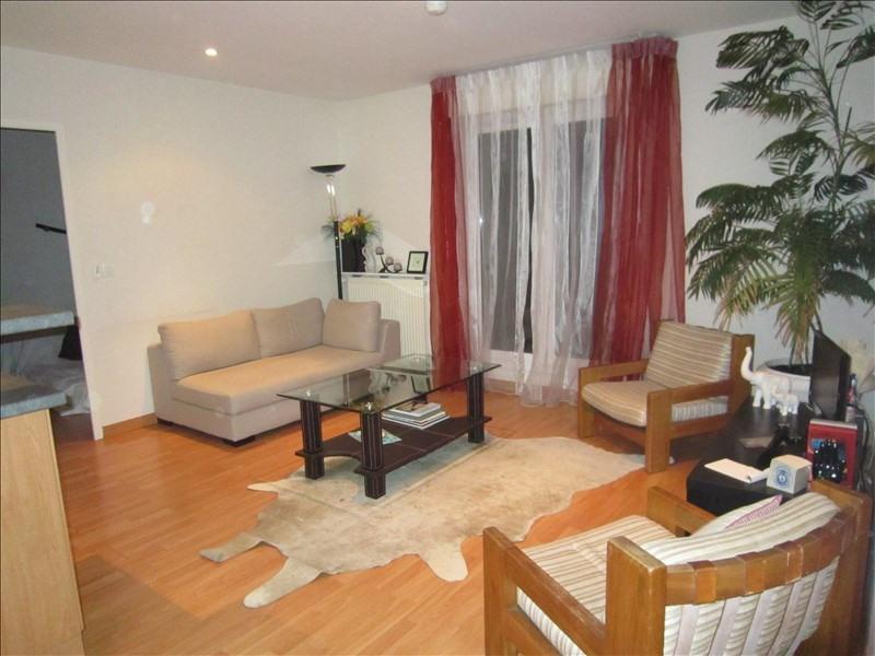 Sale apartment Longpont sur orge 139000€ - Picture 2
