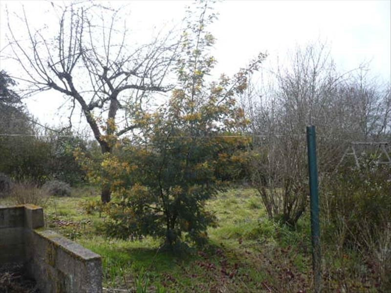 Vente terrain Saint herblain 156 000€ - Photo 1