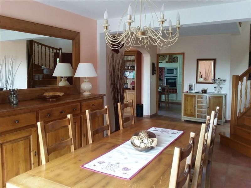 Vente maison / villa Bayeux 399000€ - Photo 4