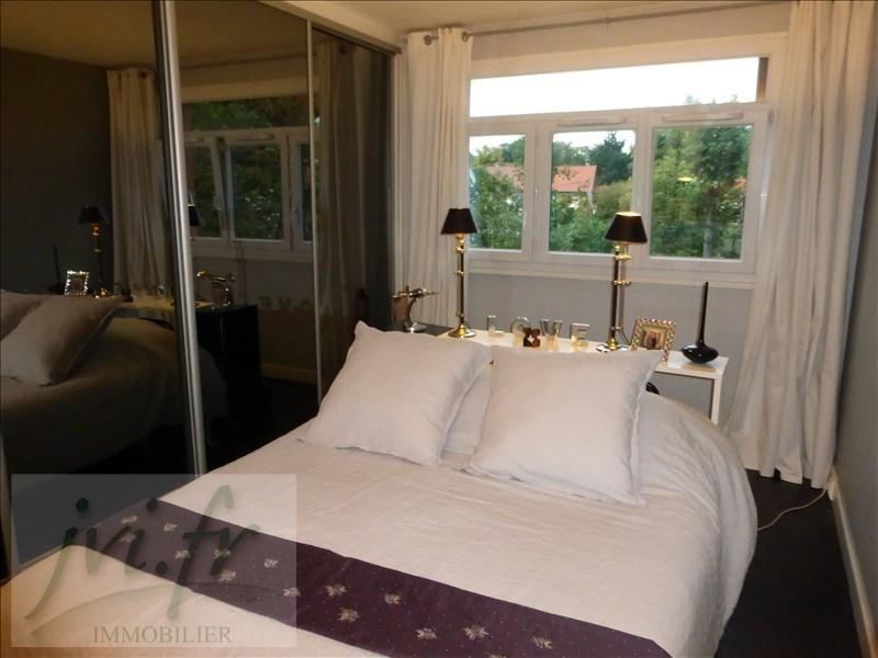 Vente appartement Montmorency 469000€ - Photo 7