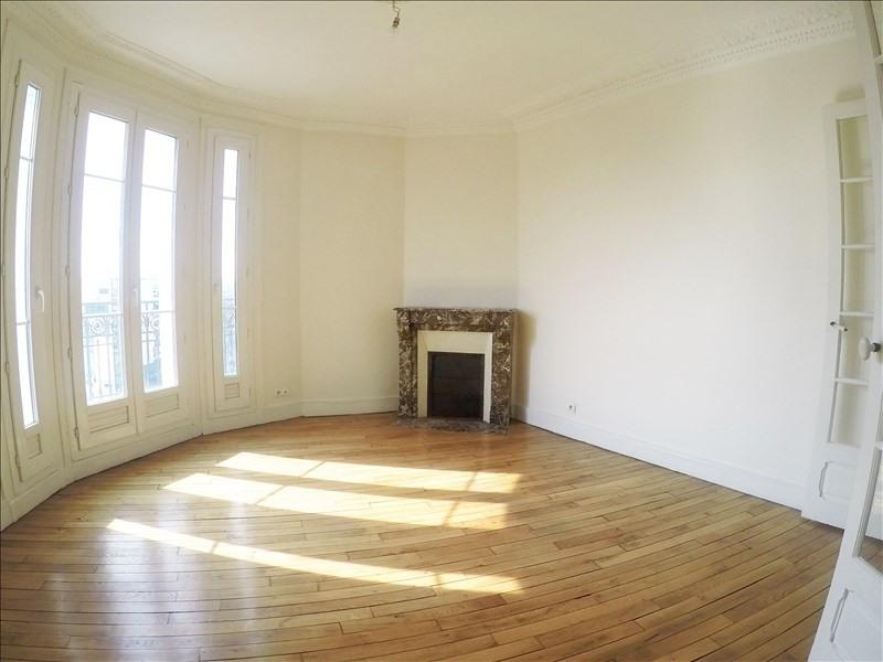Vente appartement St ouen 420000€ - Photo 3