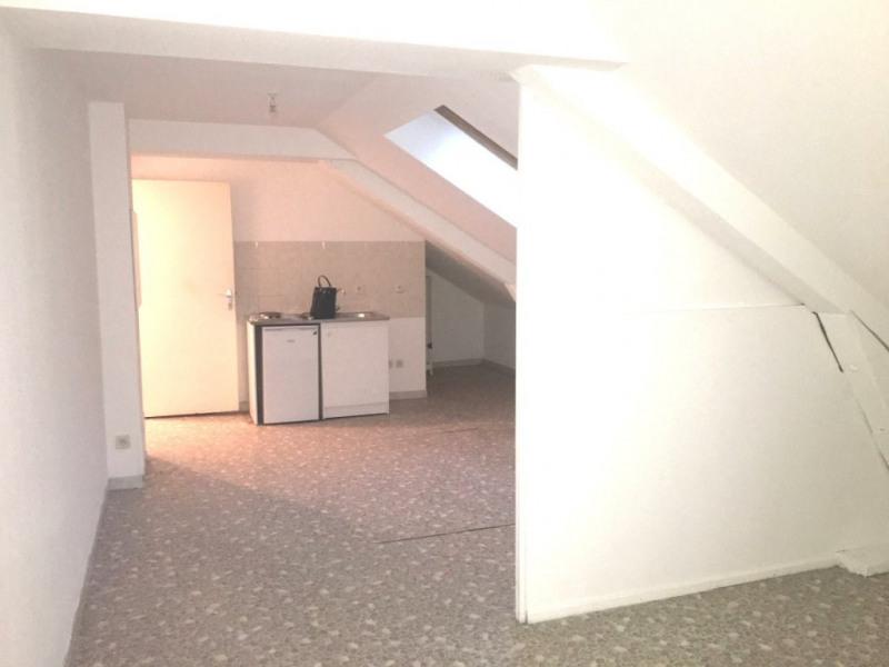 Rental apartment Saint-martin-d'hères 325€ CC - Picture 1