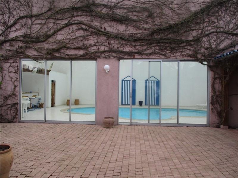 Vente maison / villa Roanne 440000€ - Photo 4