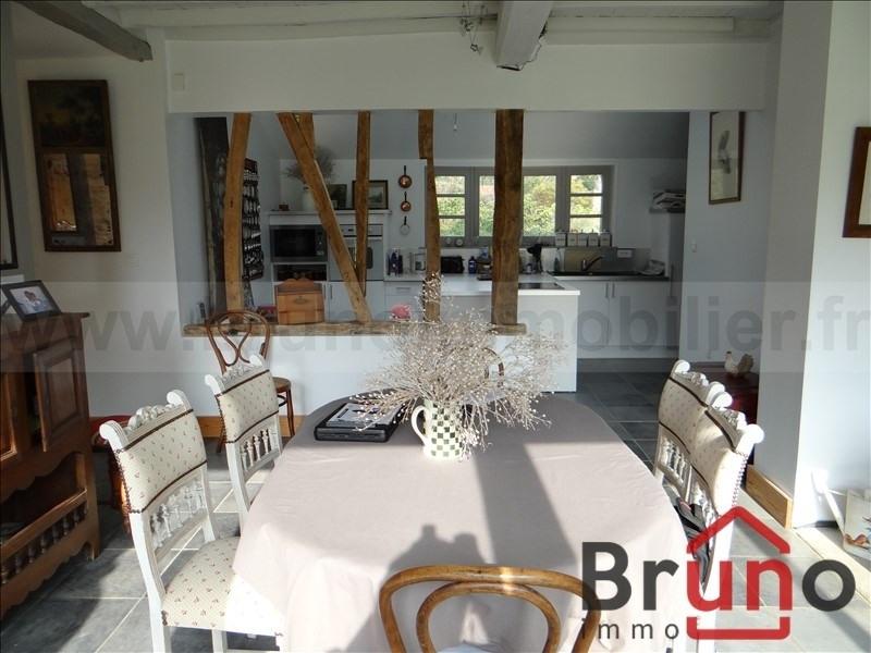 Sale house / villa Le boisle 349900€ - Picture 3