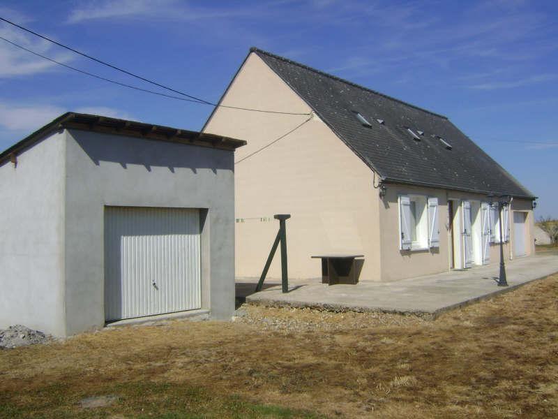 Vente maison / villa Chateau renault 135200€ - Photo 1