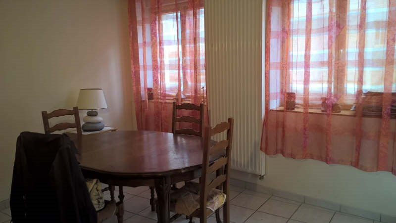 Location appartement Saint jean de bournay 735€ +CH - Photo 4