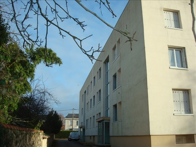 Vente appartement Nevers 38 000€ - Photo 4