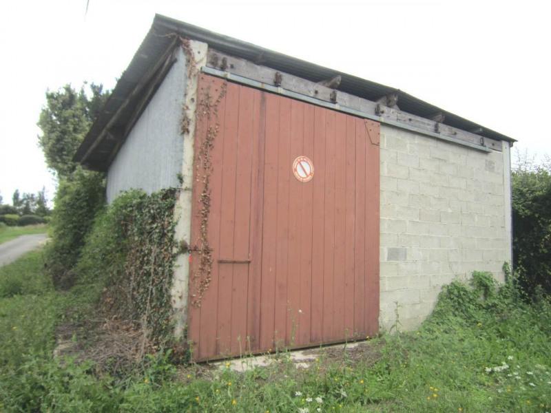 Rental house / villa Burie 557€ CC - Picture 10